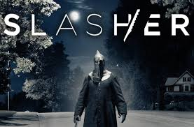 Slasher - the executioner
